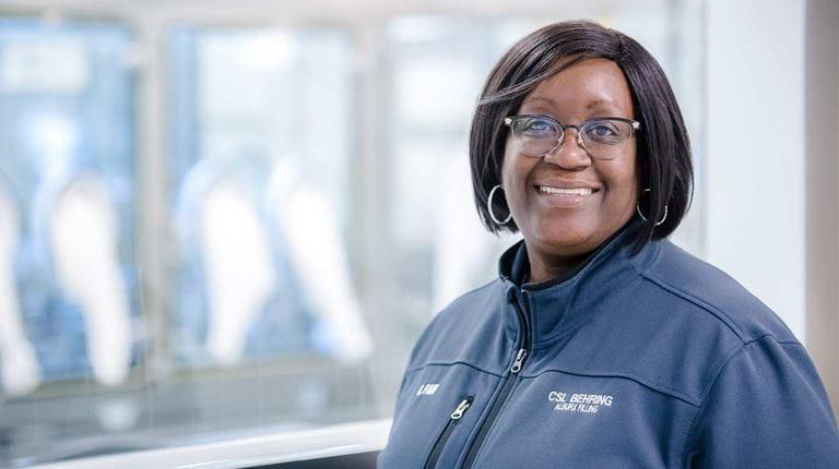 Beverly Fair, Kankakee, IL employee